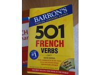 Learning French Language Books - 8 in all