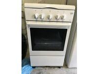 Calor Choice Freestanding LPG Cooker