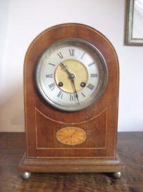 Antiqie Bracket Clock