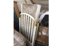Crib Bed Baby Cot Bed