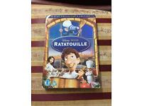 Ratatouille Collectors Edition