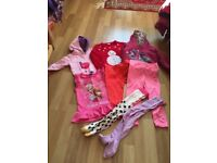 Girls bundle of clothing 3-4 - NEW ITEMS ADDED