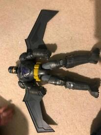 Batman with sounds & lights