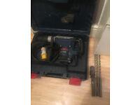 bosh breaker/drill