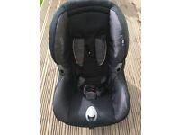 Maxi Cosi Priori car seat 9-18kg