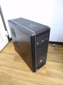 Custom Built Gaming Computer PC (Intel i7, 11GB RAM, GTS 250, 1TB)