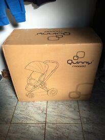 Quinny Moodd BRAND NEW IN BOX