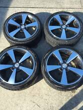 Vy CV8-R Monaro wheels rims Kingsford Eastern Suburbs Preview