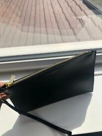 Ted baker hand pouch