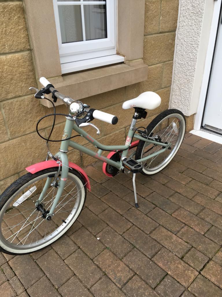 """Kids bike - girls 20"""" Pendleton Junior Hanberry"""