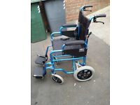 Used Wheelchair for sale