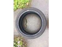 225 40 18 tyres wanted