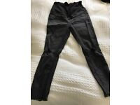 **NOW REDUCED** New Look size 10 overbump jeans