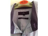 "Bundle of men's shirts 16"" collar"