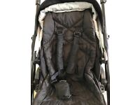 Mamas and Papas Urbo Travel System with Carrycot
