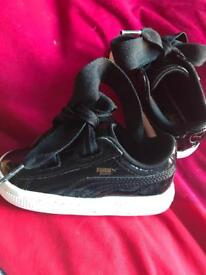 Toddler trainers