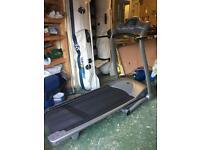 Treadmill Horizon Fitness