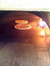 Pizza Maker erdington area