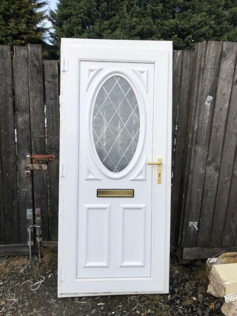 Upvc door | in Chapelhall, North Lanarkshire | Gumtree Used Upvc Doors For Sale Near Me on