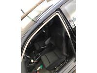 Accord Type R Recaro Seats on EK Rails! (EK EK EF EG VTi EK9 DC ATR)