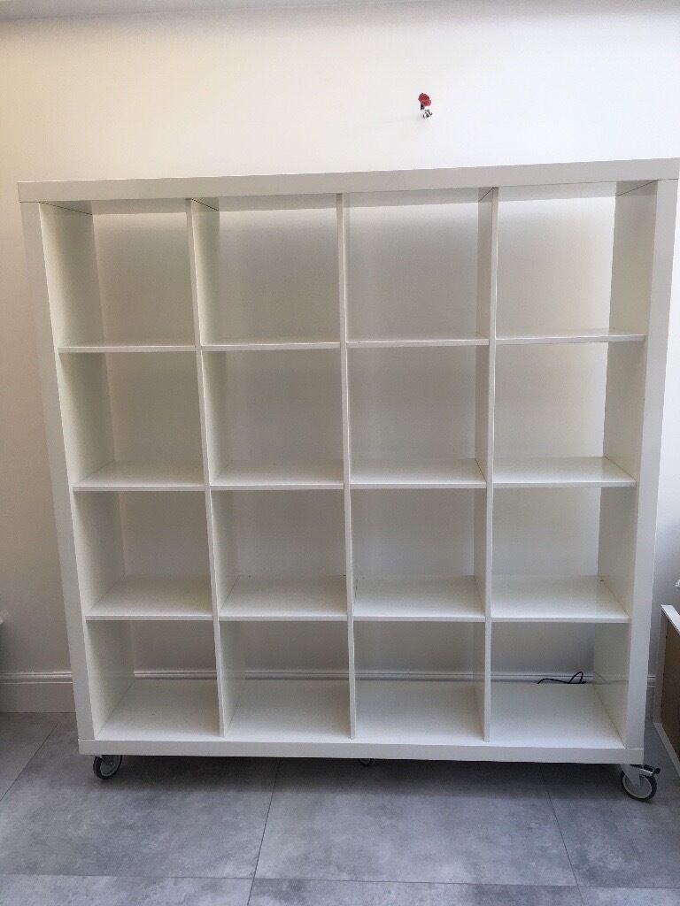 Habitat Magna high Gloss shelving unit on casters in  : 86 from www.gumtree.com size 768 x 1024 jpeg 72kB