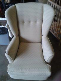 armchair small