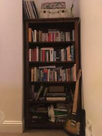 Bookcase and Coffee Table for Sale