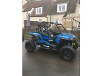 Polaris rzr 1000 xp 2015