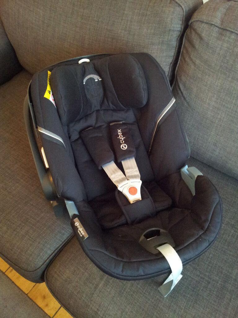 Cybex Aton 5 Infant Car Seat