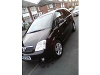 Vauxhall meriva Spare or repairs... open to decent offers