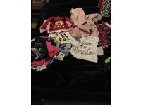 Bundle of Girls clothes 2-3 years and 3-4