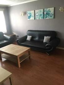 2/3 bedroom flat for rent