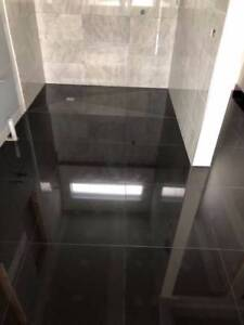 Granite tiles - Absolute Black Polished - 610 x 610 x 15 mm Thomastown Whittlesea Area Preview