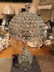 Gorgeous CC Lamp