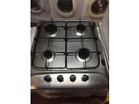 Hotpoint gas oven and electric over both in excellent condition £150