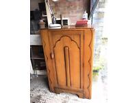 GENUINE VINTAGE CABINET /CHEST ART DECO FREE DELIVERY 🇬🇧1920s-1930s
