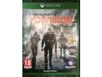 Xbox One Tom Clancy The Division