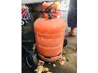 Calor Gas Propane 13kg Cylinder