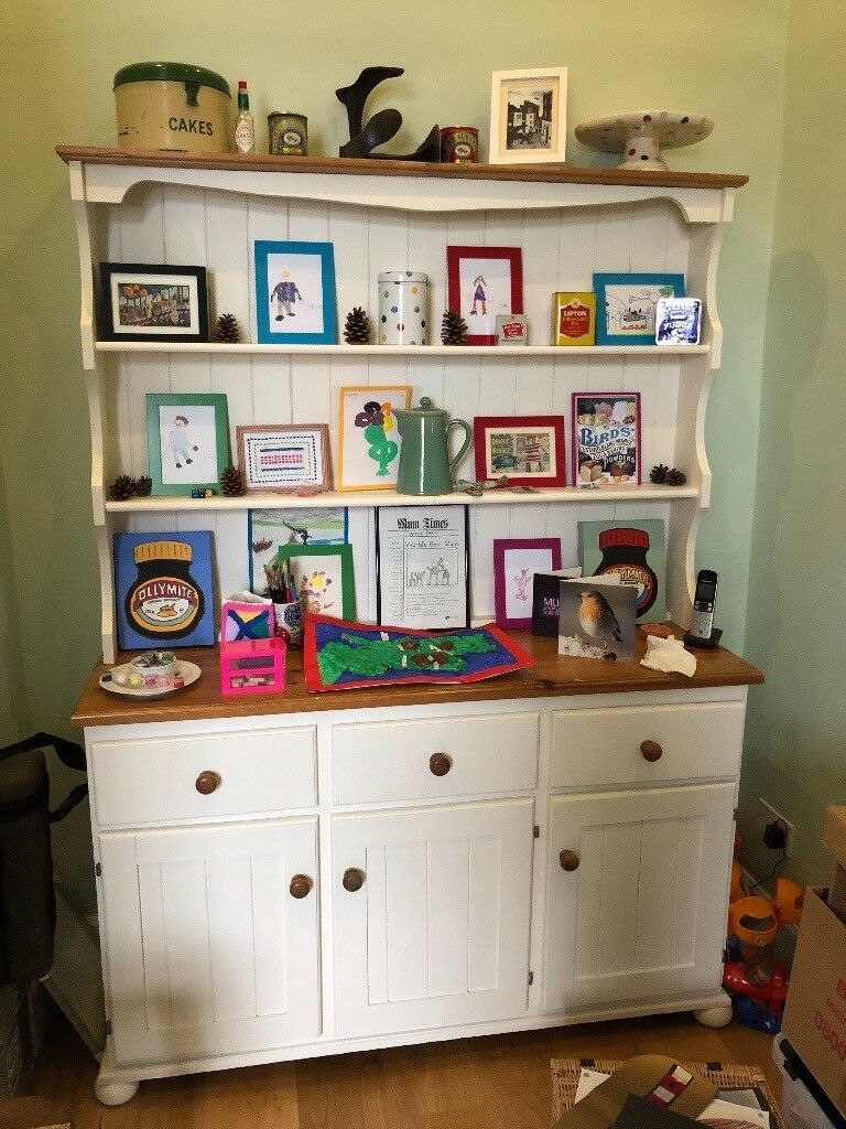 Kitchen Dining Room Dresser