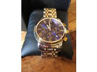 Men's brand new watch