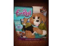 Fur real -dog . NEW!!!!