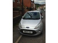 FORD KA *VERY LOW MILEAGE*
