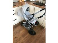 Quinny buzz 3 travel system