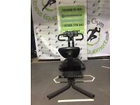 Precor stretch machine