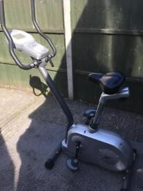 Reebok Premier Exercise Bike