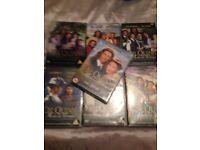 Dr Quinn full DVD collection