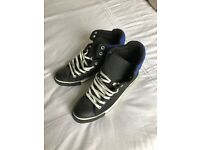 Converse men's ankle trainer/boot