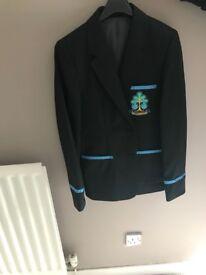 School blazer (Girls)