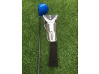 Cobra BioCell Golf Driver.
