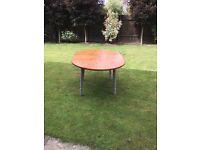 Lovey shabby chic farmhouse table